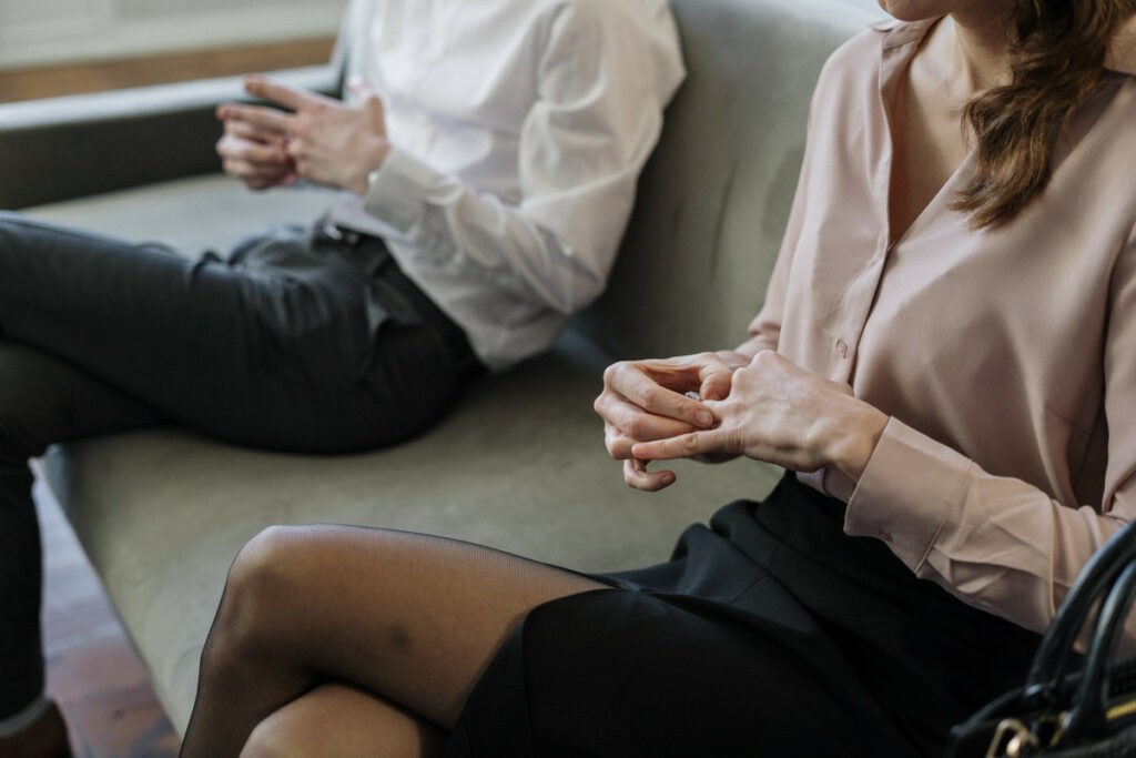 Pensión de viudedad, divorcio o malos tratos